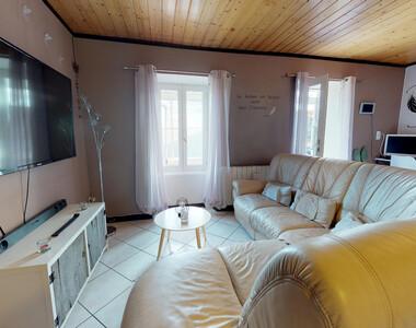 Vente Maison 70m² Issoire (63500) - photo