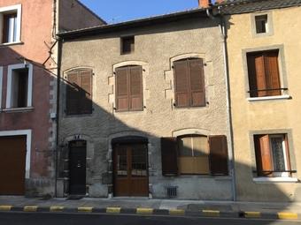 Vente Maison 4 pièces 177m² Brioude (43100) - photo