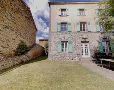 Vente Maison 13 pièces 280m² Sainte-Eugénie-de-Villeneuve (43230) - photo