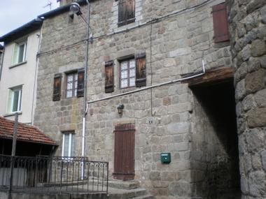 Vente Maison 7 pièces 150m² Tence (43190) - photo