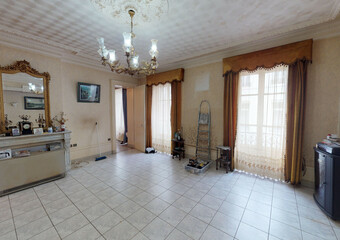 Vente Appartement 4 pièces 95m² Saint-Étienne (42000) - photo