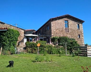 Vente Maison 9 pièces 180m² Valprivas (43210) - photo