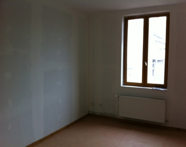 Location Appartement 3 pièces 78m² Saint-Étienne (42000) - photo
