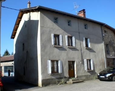 Vente Maison 5 pièces 105m² Chomelix (43500) - photo