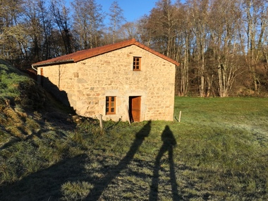 Vente Maison Vernet-la-Varenne (63580) - photo