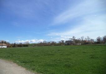 Vente Terrain 1 579m² Chaspuzac (43320) - photo