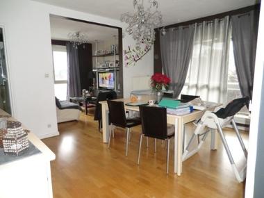 Location Appartement 4 pièces 80m² Saint-Étienne (42100) - photo