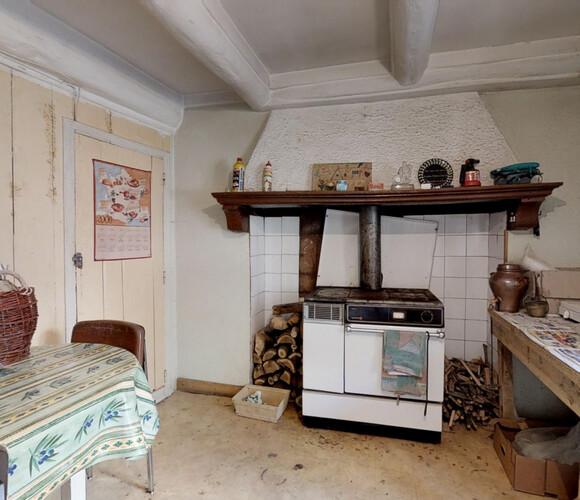 Vente Maison 4 pièces 75m² Lavaudieu (43100) - photo