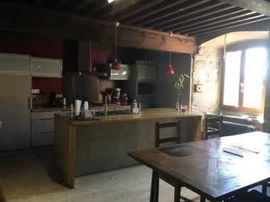 Vente Maison 5 pièces 180m² Riotord (43220) - photo