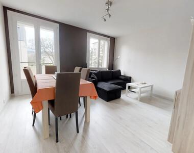 Vente Appartement 59m² Annonay (07100) - photo