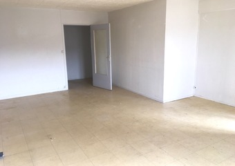 Vente Appartement 3 pièces 79m² Firminy (42700) - photo