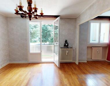 Vente Appartement 4 pièces 67m² Unieux (42240) - photo