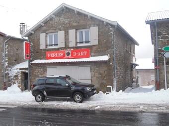 Vente Maison 5 pièces 120m² Saint-Bonnet-le-Froid (43290) - photo