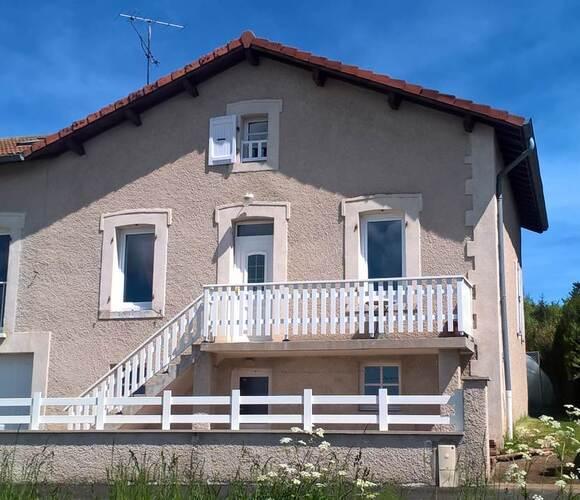Vente Maison 6 pièces 155m² La Chaise-Dieu (43160) - photo