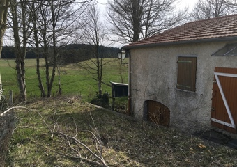 Vente Maison 2 pièces 50m² Montregard (43290) - photo