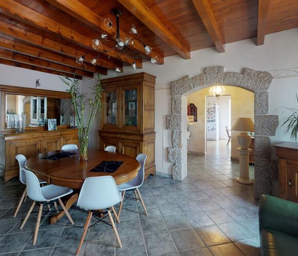 Vente Maison 5 pièces 151m² Alleyrac (43150) - photo