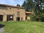 Vente Maison 2 pièces 130m² Tours-sur-Meymont (63590) - Photo 5