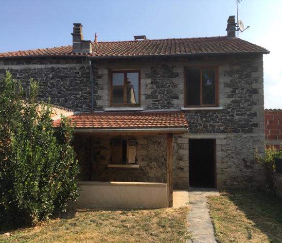 Vente Maison 5 pièces 80m² Paulhaguet (43230) - photo