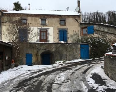 Vente Maison 4 pièces 80m² Meilhaud (63320) - photo
