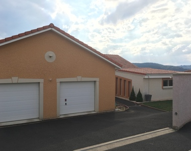 Vente Maison 6 pièces 170m² Ambert (63600) - photo