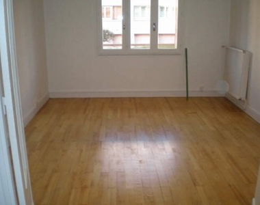 Vente Appartement 4 pièces 57m² Saint-Étienne (42100) - photo