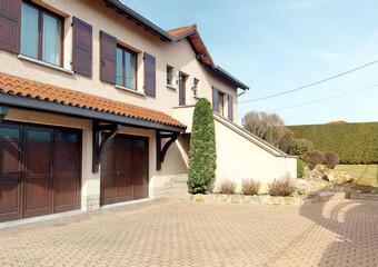 Vente Maison 118m² Montbrison (42600) - photo