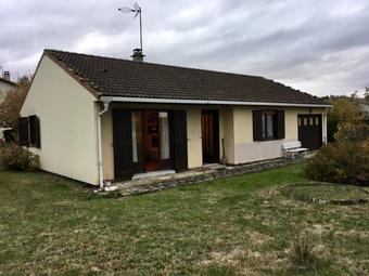 Vente Maison 3 pièces 73m² Courpière (63120) - photo