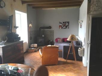 Vente Maison 7 pièces Saint-Sauveur-la-Sagne (63220) - photo