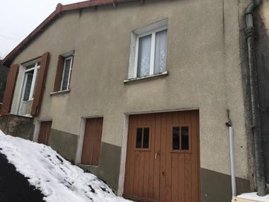 Vente Maison 48m² Le Monastier-sur-Gazeille (43150) - photo