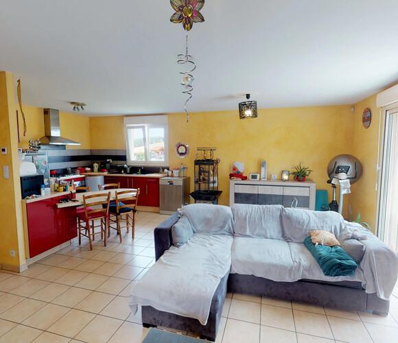 Vente Maison 4 pièces 90m² Cussac-sur-Loire (43370) - photo