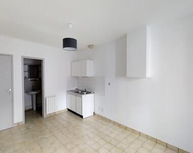 Location Appartement 1 pièce 22m² Saint-Bonnet-le-Château (42380) - photo