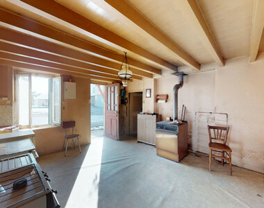 Vente Maison 112m² Courpière (63120) - photo