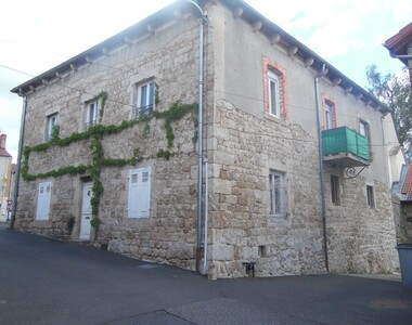 Vente Maison 7 pièces 145m² Montfaucon-en-Velay (43290) - photo