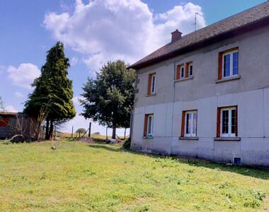 Vente Maison 8 pièces 120m² Saint-Georges-de-Mons (63780) - photo