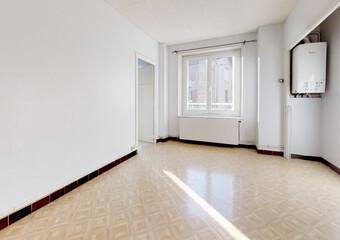 Vente Appartement 2 pièces 50m² Annonay (07100) - photo