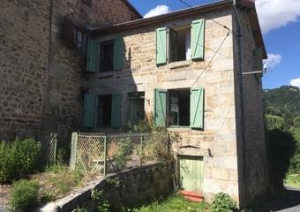 Vente Maison 4 pièces 100m² Valcivières (63600) - photo