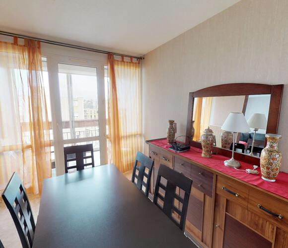 Vente Appartement 4 pièces 98m² Saint-Étienne (42100) - photo