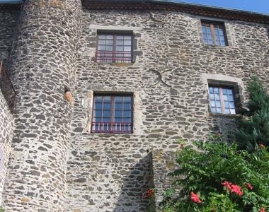 Vente Maison 8 pièces 313m² Lamothe (43100) - photo