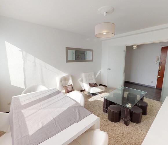 Vente Appartement 4 pièces 85m² Le Chambon-Feugerolles (42500) - photo