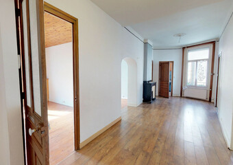Vente Appartement 4 pièces 120m² Firminy (42700) - photo