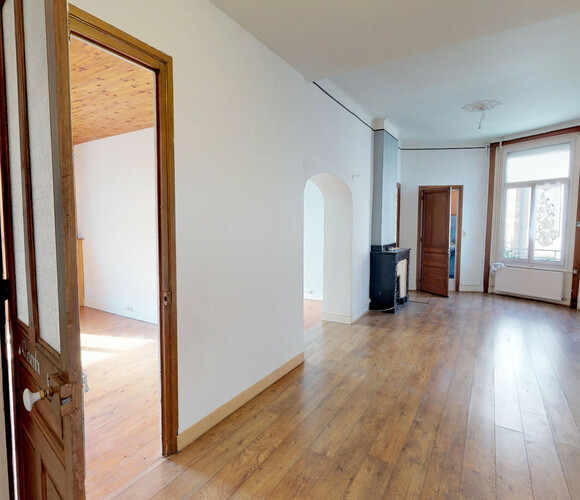 Vente Appartement 4 pièces 120m² Firminy (42700) - photo