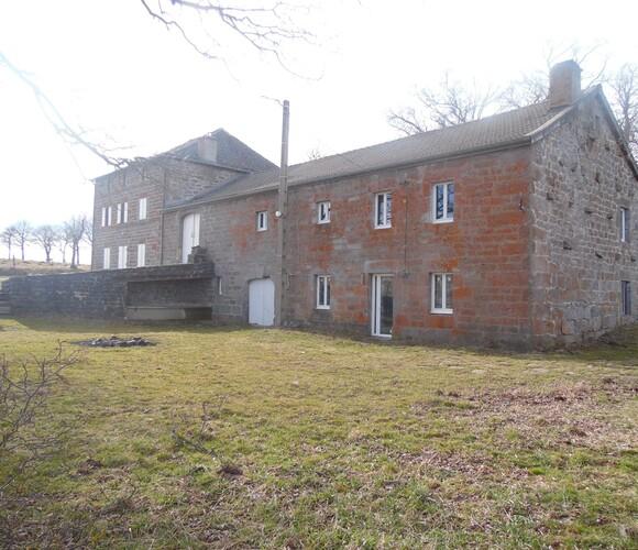 Vente Maison 5 pièces Mazet-Saint-Voy (43520) - photo