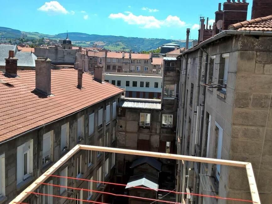 Location appartement 2 pi ces saint tienne 42000 123567 - Location appartement meuble saint etienne ...