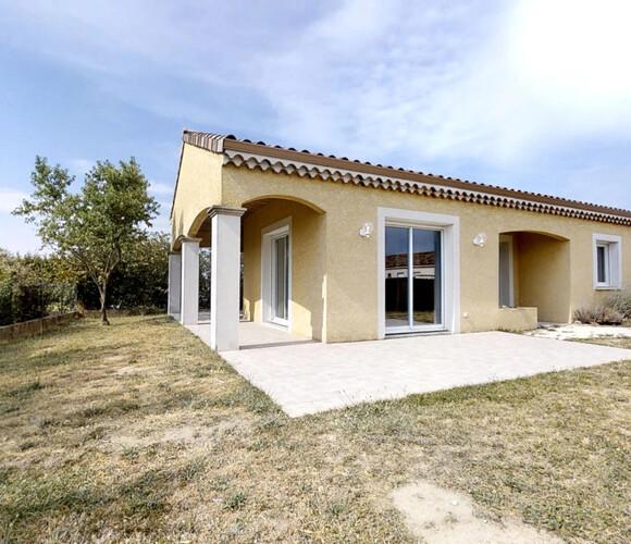 Vente Maison 6 pièces 103m² Davézieux (07430) - photo