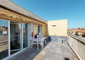Vente Appartement 5 pièces 107m² Saint-Bonnet-le-Château (42380) - Photo 1