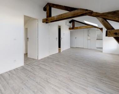 Vente Appartement 50m² Annonay (07100) - photo