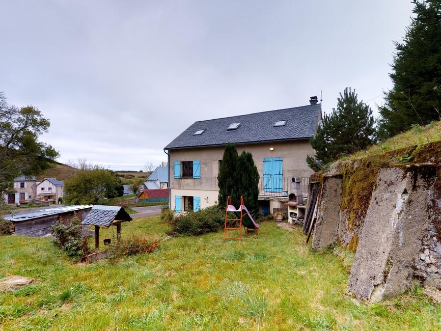 Vente maison 4 pi ces issoire 63500 17944 for Vente maison issoire