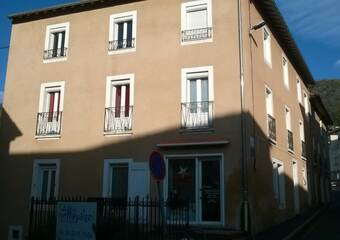 Location Appartement 1 pièce 23m² Brives-Charensac (43700) - photo