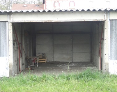 Vente Garage 15m² La Ricamarie (42150) - photo