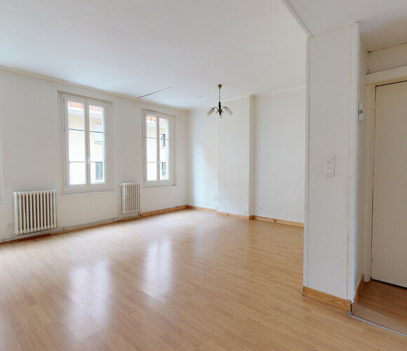 Vente Appartement 4 pièces 72m² Saint-Étienne (42000) - photo